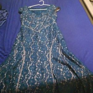 Xscape Dresses - Do not need anymore. Only used for a one time